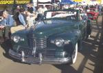 1942 LINCOLN CONTINENTAL CONVERTIBLE - Front 3/4 - 19411
