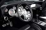 """1967 FORD MUSTANG CUSTOM SUPERCHARGED FASTBACK """"OBSIDIAN"""" - Misc 3 - 194132"""