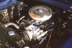 1966 FORD MUSTANG GT COUPE - Engine - 19414