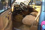 1990 GMC 6 DOOR 4X4 - Interior - 19459