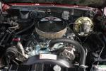 1967 PONTIAC GTO CONVERTIBLE - Engine - 19469