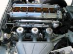 1962 JAGUAR XKE FLAT FLOOR ROADSTER - Engine - 19476