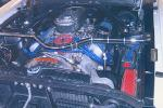 1967 FORD MUSTANG GT 350 CLONE COUPE - Engine - 19497
