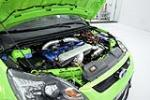 2010 FORD FOCUS RS CUSTOM COUPE - Engine - 195219