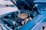 1965 FORD MUSTANG COUPE - Engine - 19536