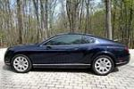 2004 BENTLEY CONTINENTAL GT - Side Profile - 195755