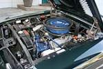 1968 SHELBY GT500 KR CONVERTIBLE - Engine - 195851
