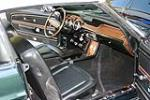 1968 SHELBY GT500 KR CONVERTIBLE - Interior - 195851
