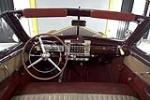 1946 CHRYSLER TOWN & COUNTRY CONVERTIBLE - Interior - 196143