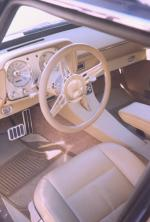 1961 PLYMOUTH VALIANT SEDAN - Interior - 19728