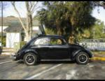1963 VOLKSWAGEN BEETLE SEDAN -  - 19756