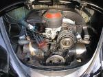 1963 VOLKSWAGEN BEETLE SEDAN - Engine - 19756