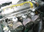 1963 JAGUAR E-TYPE VICARAGE ROADSTER - Engine - 19830