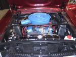 1967 FORD MUSTANG CONVERTIBLE - Engine - 19894