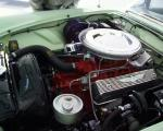 1957 FORD THUNDERBIRD CONVERTIBLE - Engine - 19905