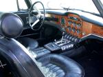 1964 FACEL VEGA II - Interior - 19918
