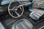 1970 PLYMOUTH SUPERBIRD  - Interior - 200059