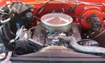 1969 CHEVROLET SHORT BED CUSTOM PICKUP - Engine - 20023