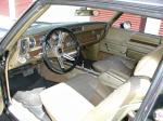 1970 OLDSMOBILE 442 W30 HARDTOP COUPE - Interior - 20040