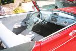1940 FORD DELUXE CONVERTIBLE CUSTOM - Interior - 20048