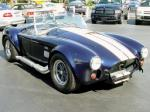 1965 SHELBY ROADSTER - Front 3/4 - 20132