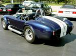 1965 SHELBY ROADSTER - Rear 3/4 - 20132