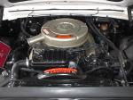 1963 FORD GALAXIE CONVERTIBLE - Engine - 20134
