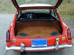 1968 MGB 2 DOOR - Side Profile - 20152