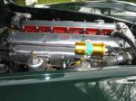 1957 JAGUAR XK 140 MC ROADSTER - Engine - 20180