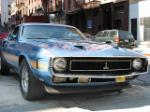 1969 SHELBY GT500 FASTBACK - Front 3/4 - 20193