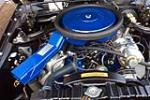1969 FORD MUSTANG BOSS 429  - Engine - 202310