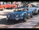1964 RENAULT A110 COUPE -  - 20278