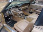 1968 SHELBY GT500 CONVERTIBLE - Interior - 20297
