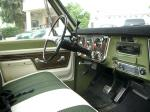 1972 GMC C-150 1/2 TON PICKUP - Interior - 20306