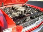 1965 FORD MUSTANG CONVERTIBLE - Engine - 20308