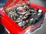 1970 CHEVROLET CHEVELLE SS COUPE - Engine - 20313