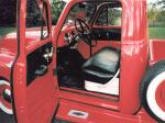 1954 CHEVROLET 3100 PICKUP - Interior - 20364