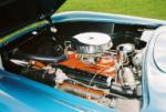 1955 CHEVROLET CORVETTE ROADSTER - Engine - 20368
