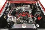 1966 FORD MUSTANG CUSTOM CONVERTIBLE - Engine - 204198