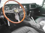 1967 JAGUAR XKE ROADSTER - Interior - 20538