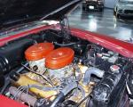 "1958 PLYMOUTH FURY ""CHRISTINE"" FROM THE BILL PRIZE - Engine - 20543"