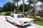 1960 FORD THUNDERBIRD 2 DOOR - Rear 3/4 - 20570