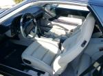 1987 PORSCHE 928 2 DOOR COUPE - Interior - 20574