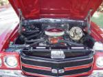 1970 CHEVROLET CHEVELLE SS HARDTOP - Engine - 20577