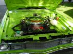 1973 PLYMOUTH DUSTER HEMI COUPE - Engine - 20581