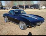 1964 CHEVROLET CORVETTE COUPE -  - 20586