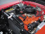 1957 CHEVROLET BEL AIR CONVERTIBLE - Engine - 20590