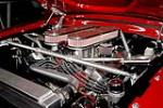 1967 FORD MUSTANG CUSTOM FASTBACK - Engine - 205951