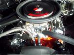 1970 CHEVROLET CHEVELLE LS6 CONVERTIBLE - Engine - 20608