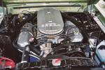 1967 SHELBY GT500 FASTBACK - Engine - 20614